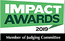 My thanks go out to Campus Technology Magazine for letting me contribute to this year's CT Impact Awards!