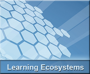 This way to The Learning Ecosystems blog