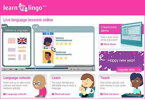 Learn2Lingo.com