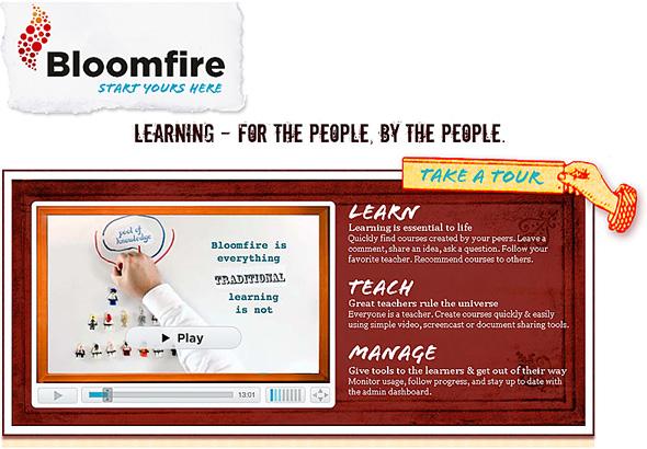 Bloomfire.com