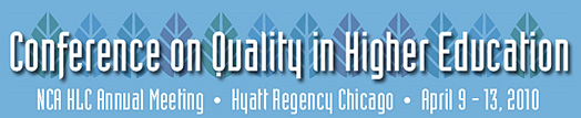 Conference on Quality in Higher Education