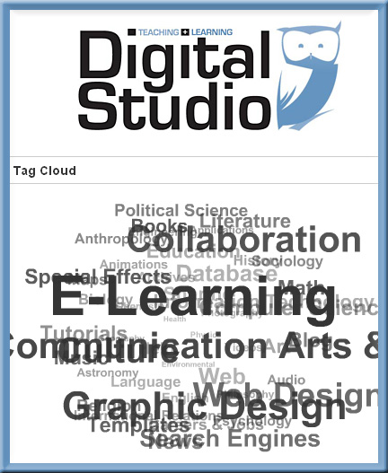 Student-provided sites from The Teaching & Learning Digital Studio at Calvin College