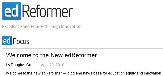 edreformer.com