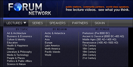 The Forum Network