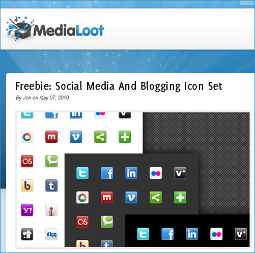 MediaLoot.com