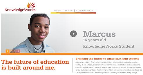 KnowledgeWorks.org
