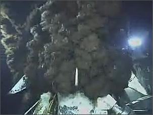 Oil spill -- day 53!