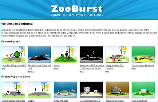 zooburst.com