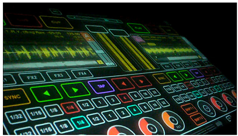 The 21st Century DJ