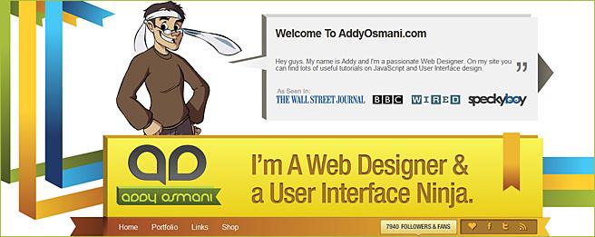 For web designers and developers -- addyosmani.com/blog/