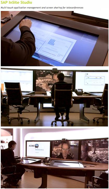 Stimulant's SAP Insite Studio