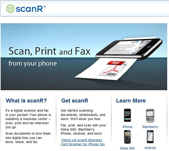 scanr.com