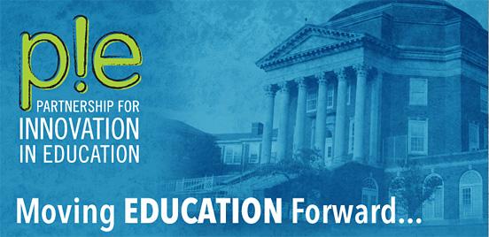 Partnership for Innovation in Education: Moving education forward