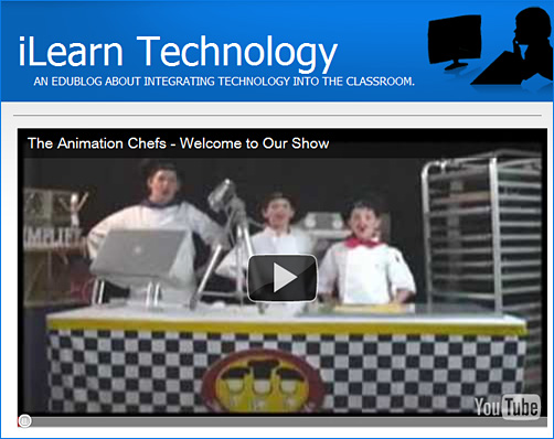 Animation Chefs: Kids learn animation