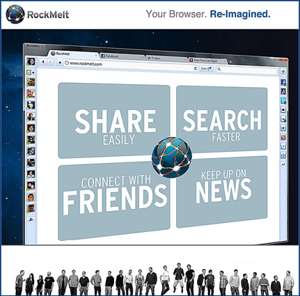 RockMelt -- a new browser for the Net