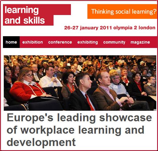 Learning and Skills 2011 -- January 26-27, 2011