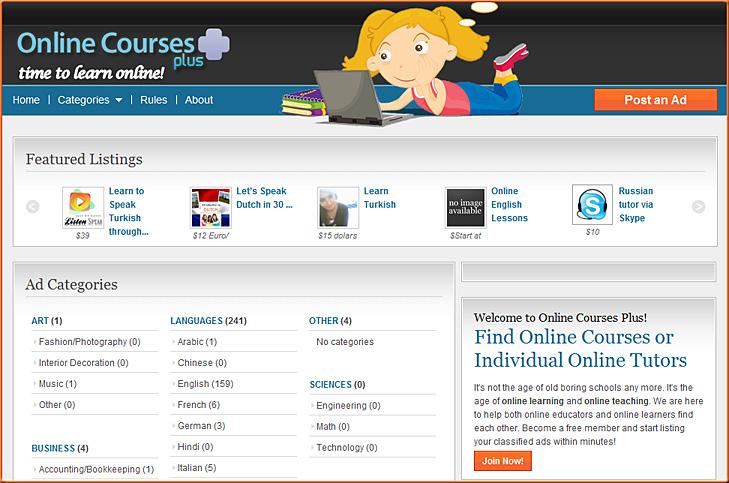 OnlineCoursesPlus.com