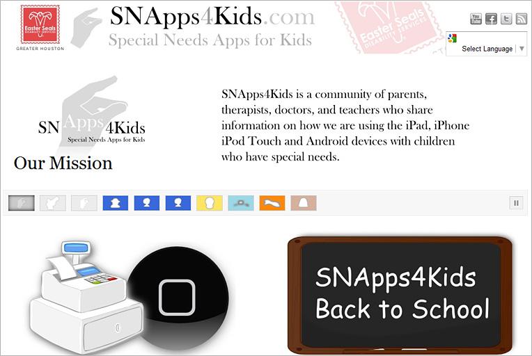 SNApps4Kids.com