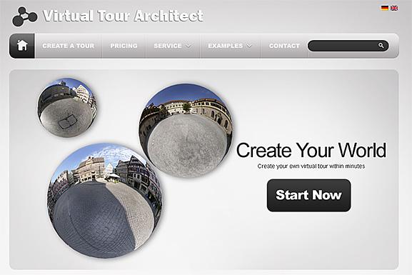 Virtual Tour Architect