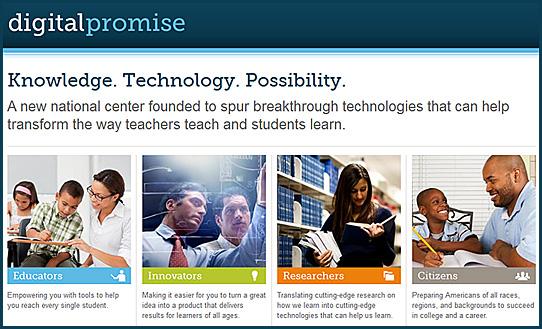 The Digital Promise - September 2011