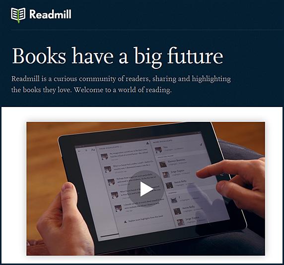 readmill.com