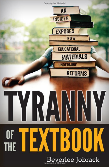 Tyrrany-of-the-textbook----Jobrack- 2011