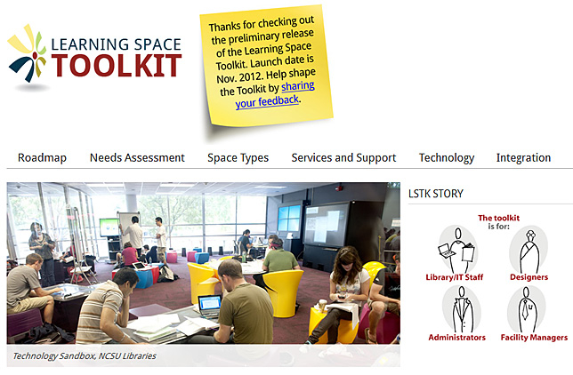 learningspacetoolkit.org