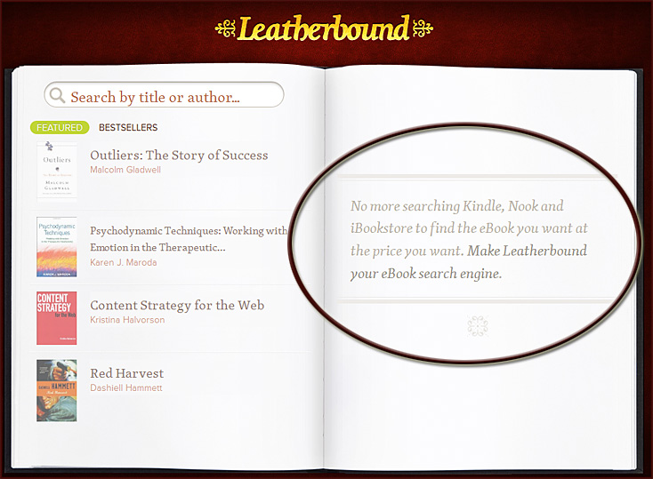leatherbound.me -- your eBook search engine