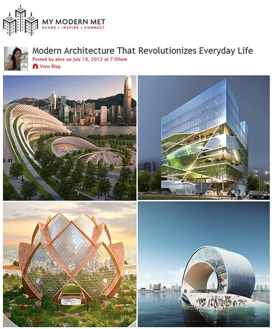 http://www.mymodernmet.com/profiles/blogs/revolutionary-modern-architecture