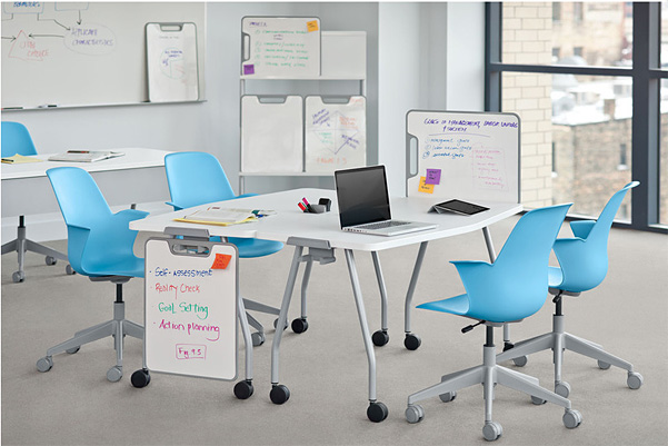 Steelcase Education Solutions launches new active learning solutions
