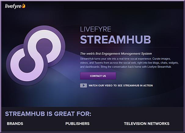 http://www.livefyre.com/