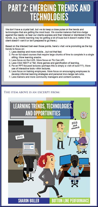 LearningTrendsSharonBoller-2013