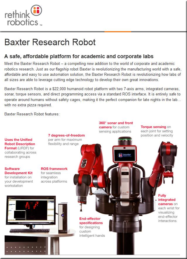 BaxterResearchRobot-April2013