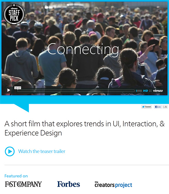 ConnectingShortFilmApril2013
