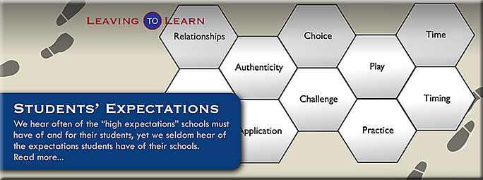 10Expectations-Words-LeavingToLearn-May2013