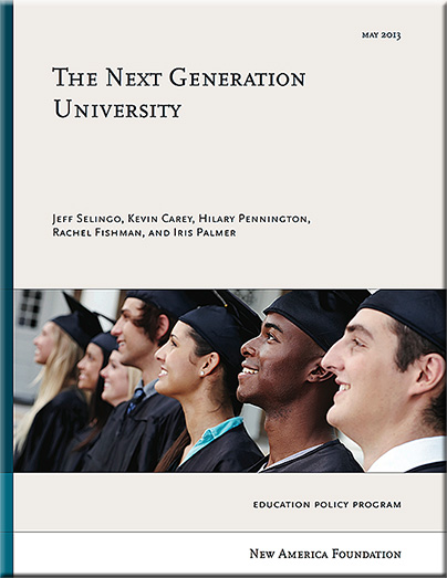TheNextGenerationUniversity-May2013