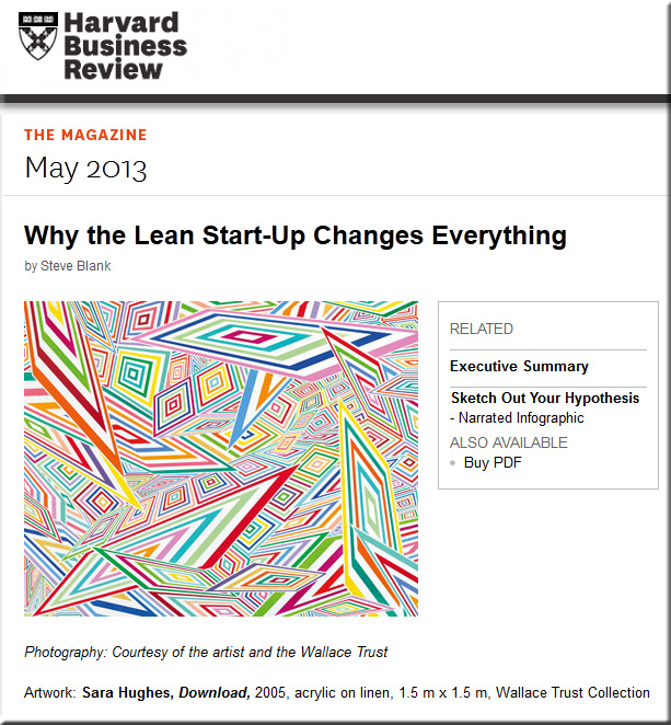 WhyLeanStartUpChangesEverything-SteveBlank-May2013