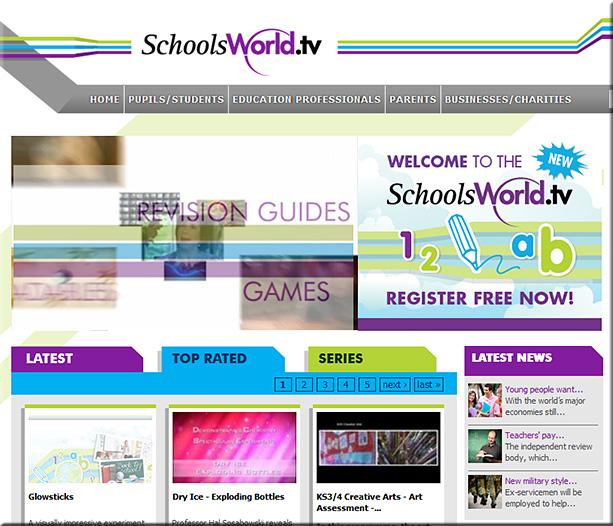 SchoolsWorldTV-Sept2013