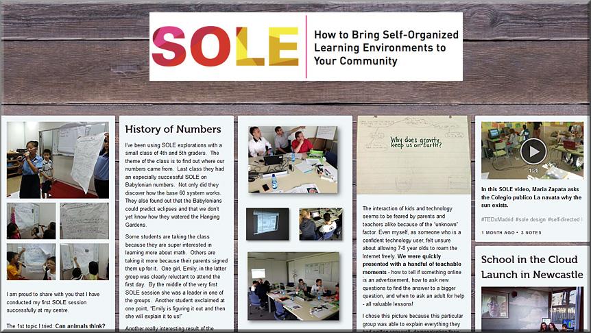 SelfOrganizedLearningEnvironments-Dec2013