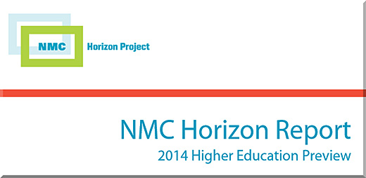 NMCHorizonPreview2014