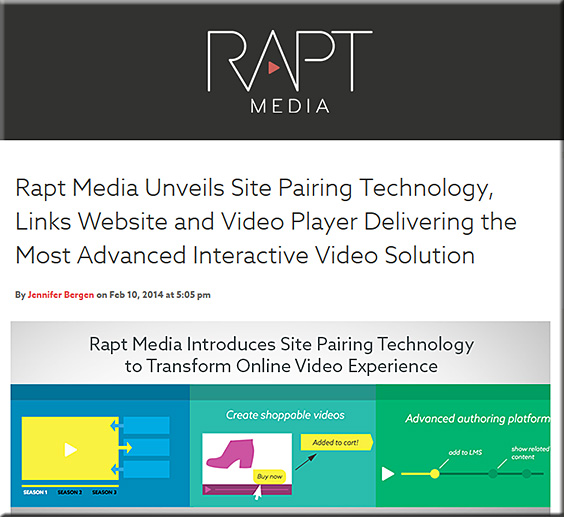 RaptMedia-NewSitePairingTech-Feb2014