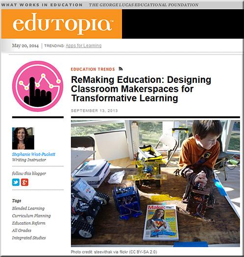 DesignerClassroomMakerspaces-EdutopiaSep2013
