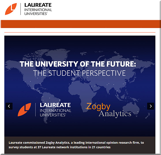 TheUniversityOfTheFuture-Laureate-June2014