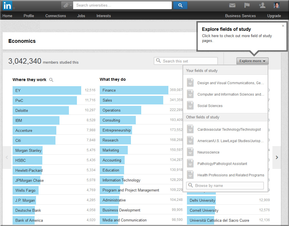 LinkedInDotCom-July2014-FieldofStudyExplorer