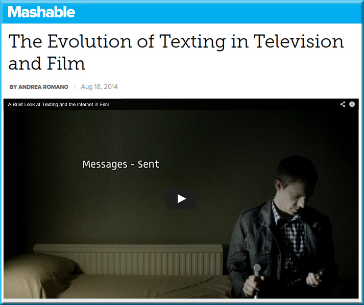TextingInTV-Film-Romano-Aug2014
