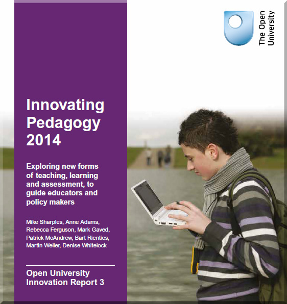 InnovatingPedagogy2014