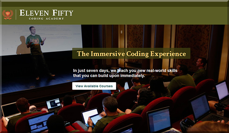 ElevenFifty-CodingAcademy-Jan2015