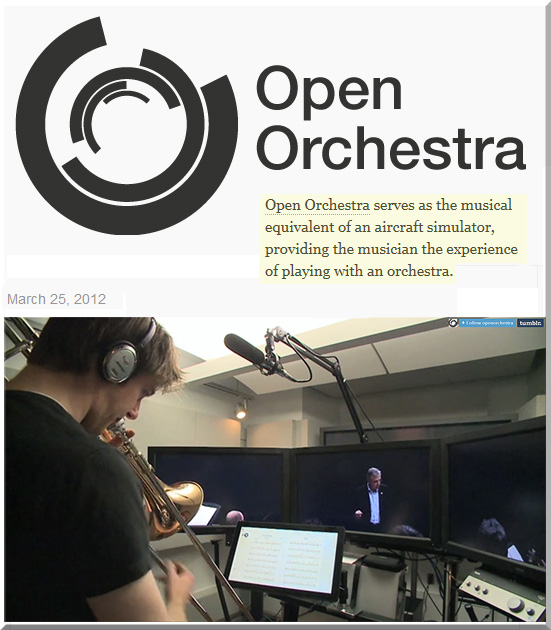 OpenOrchestra-2012