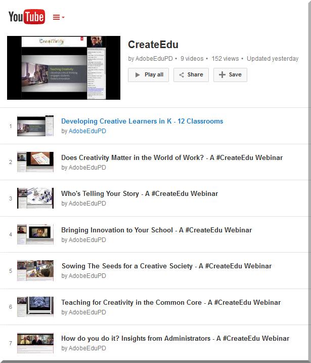 AdobeCreate-YouTubeChannel