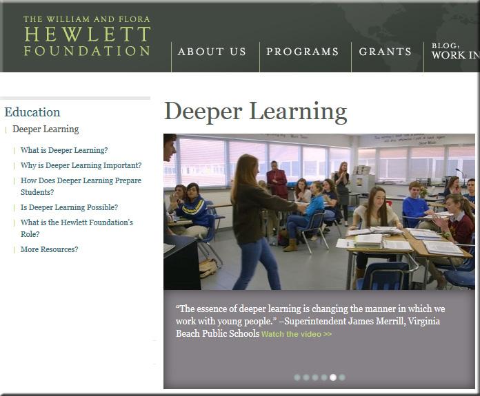 DeeperLearning-HewlettFoundation-April2015